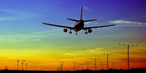 Türkiye-Afrika uçuş noktası 55 oldu