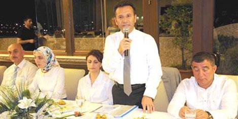 Vali Aksoy: Turizm planımız önemli