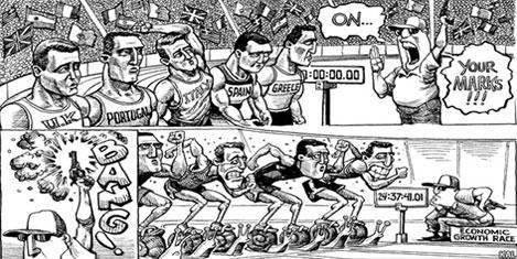 Draghi: Euro'dan geri dönüş olamaz