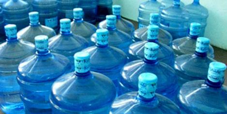 Su satan 12 firmaya izin geldi