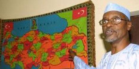 Çad: THY seferi ilişkileri geliştirir