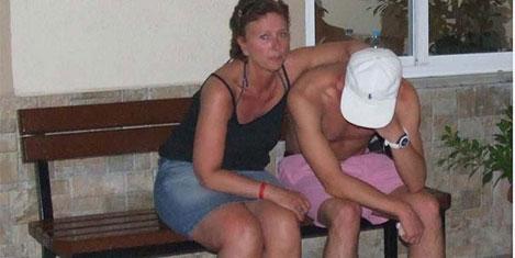 Yalancı Hollandalı turiste sınırdışı