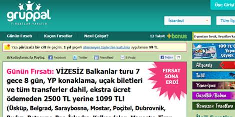 Vizesiz Balkanlar turundan şikayet