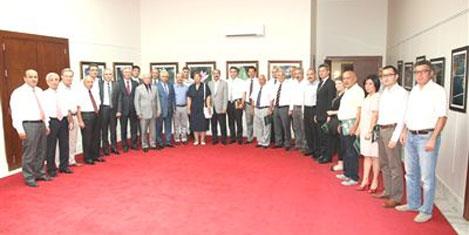 Adana sağlık turizmi  konuşuldu