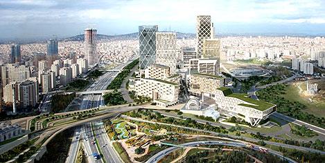 İstanbul'da değerli 7 bölge