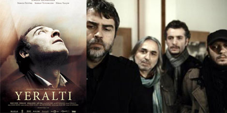 Hindistan'da Türk filmlerine ödül
