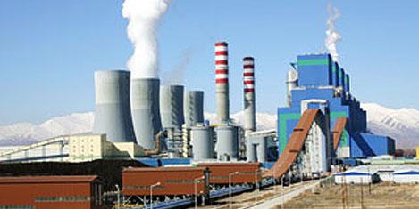 Kömür üretimi ikiye katlandı