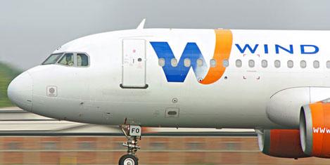 İtalya'da WindJet havayolu batıyor