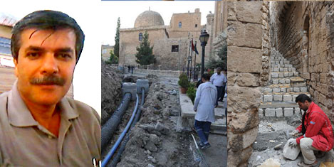 Mardin'de çalışmalar yetersiz