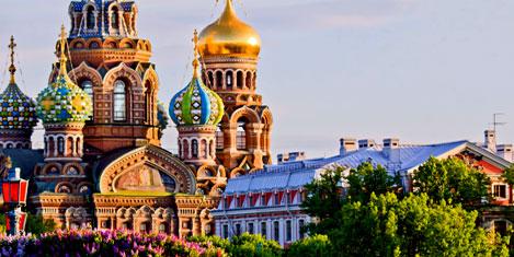 Rusya pazarında daralma