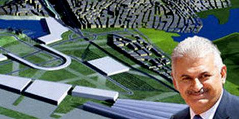 3. havalimanı 10 milyar TL olacak