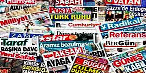 Gazete ve dergilerin tirajı azaldı
