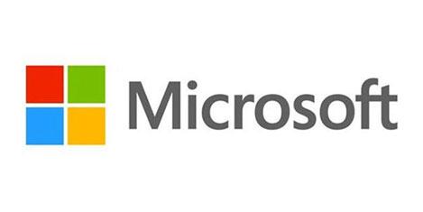 Microsoft logosunu değiştirdi