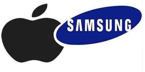 Apple Samsung'dan telif istiyor