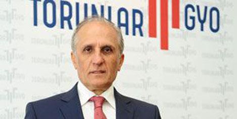 Torunlar'in kira geliri %17.6 arttı