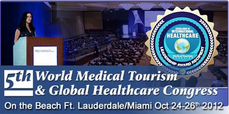 Miami sağlık turizmi zirvesi