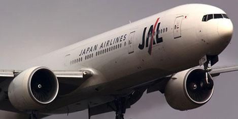Japon Havayolları halka arz ediliyor