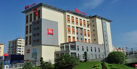 Akfen13'üncü otelini Adana'da açtı