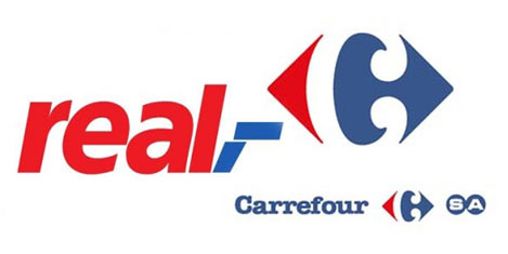Real ve Carrefour çekiliyor