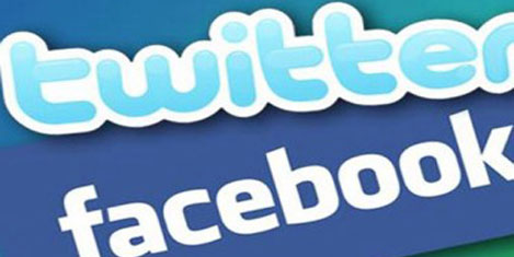 Twitter ve Facebook'a devlet tedbiri