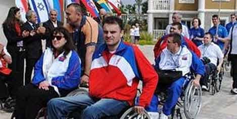 2012 sonunda 50 bin engelli turist
