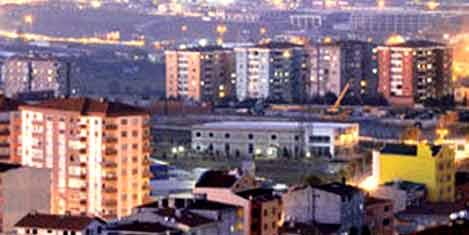 Sancaktepe'de yatırımlar durmuyor