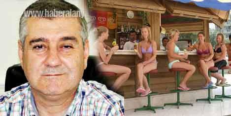 Özdemir: 50 kuruşa turizm olmaz