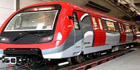 4. Levent-Darüşşafaka Metro Hattı