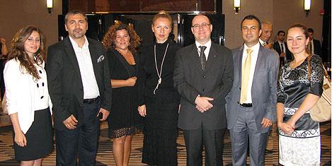 Malta'nın Milli Günü coşkusu