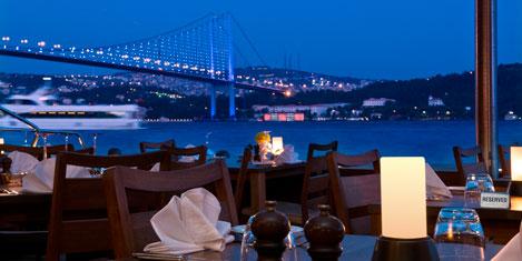 İstanbul'da otellerde yer kalmadı