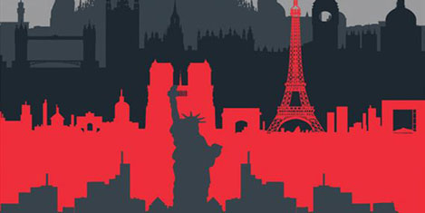 Marka dünya kentlerinin tılsımı