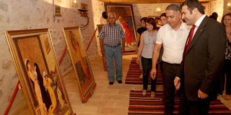 Osman Hamdi Bey Konağı'na ilgi