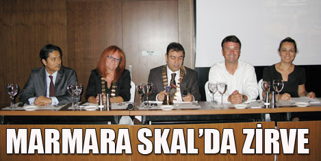 Dünya Skal'ın kasası Türkiye