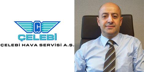 Çelebi'ye yeni genel müdür Özbay
