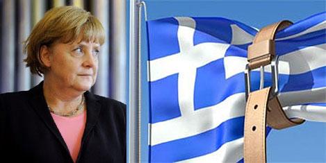 Yunanistan'a ek 150 reform