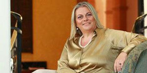 Zehra Güngör IPRA Dünya Başkanı