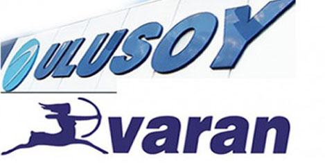 Ulusoy ve Varan'a İran'dan talip