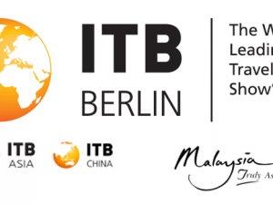 eTravel World 2019 at ITB Berlin