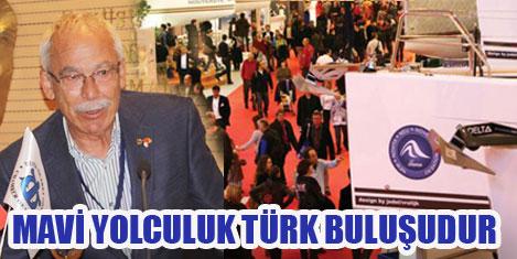 Türk yatçılığı Paris'te tanıtılıyor