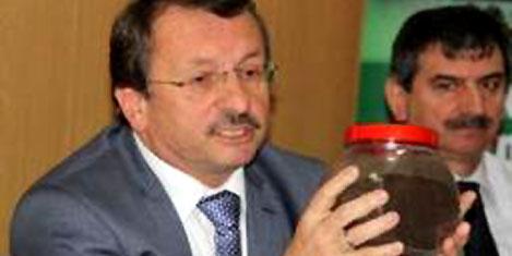 Türkiye, kuru çayda dünya 5.'si