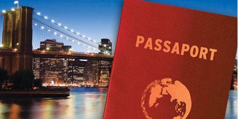 İngiltere'den 500 şirkete vize