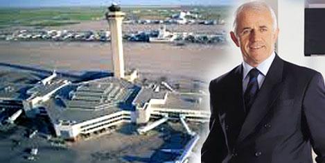 Güral: Havalimanın geliştirelim