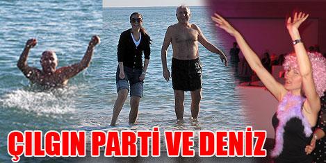 Türkiye 4 mevsimi yaşıyor
