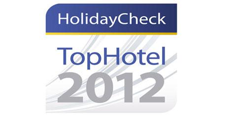 Holidaycheck'te 4 Türk oteli en iyi
