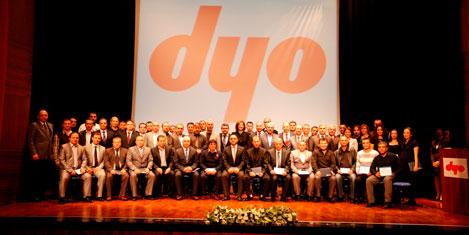 DYO'da 58'inci yıla çifte kutlama