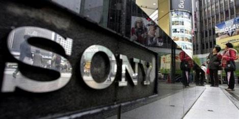 Sony ABD'deki binasını satıyor