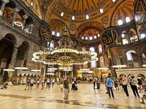 TUİK kültürel miras istatistiklerini yayınladı