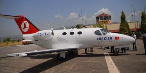 Uçuş Eğitim Akademisi çalışıyor