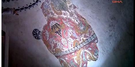 Muradiye Külliyesi'nde 550 yıllık sır