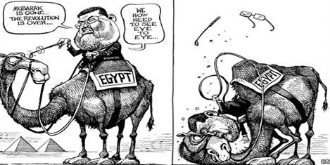 Ortadoğu'da neler oluyor?